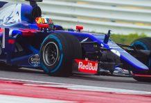 Toro Rosso STR F1 2017 Best F1 Livery 1