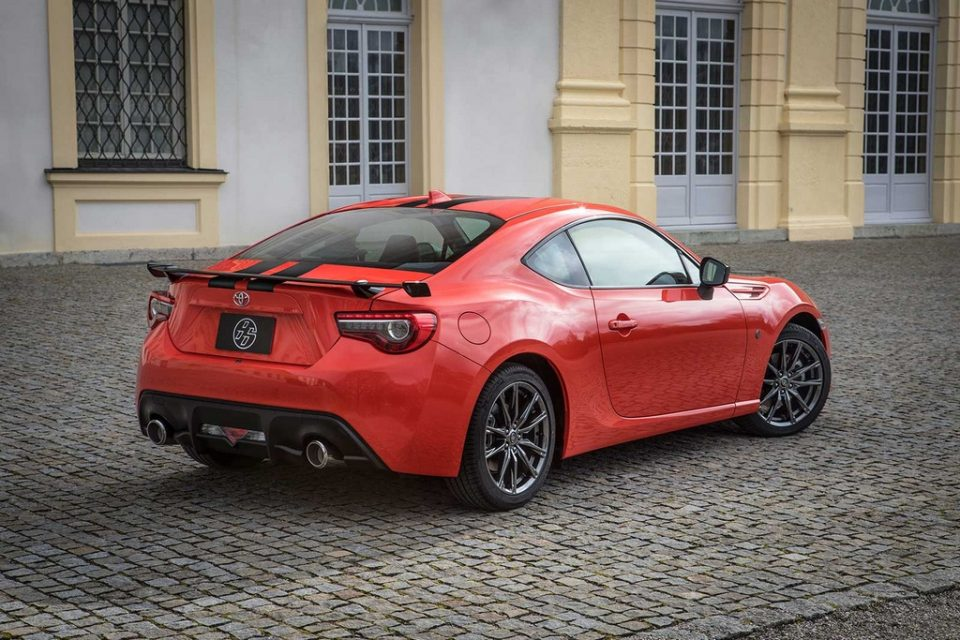 Toyota 860 Special Edition 2
