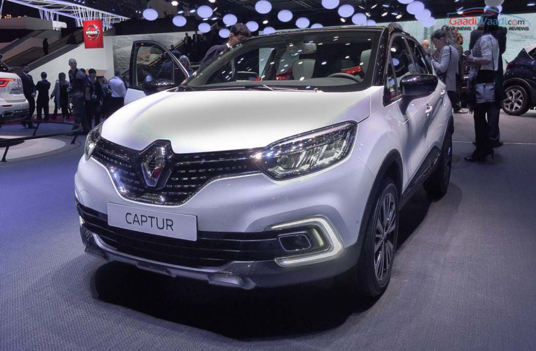 india bound renault captur