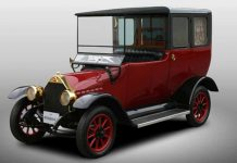 Mitsubishi to reproduce 1917 Model A