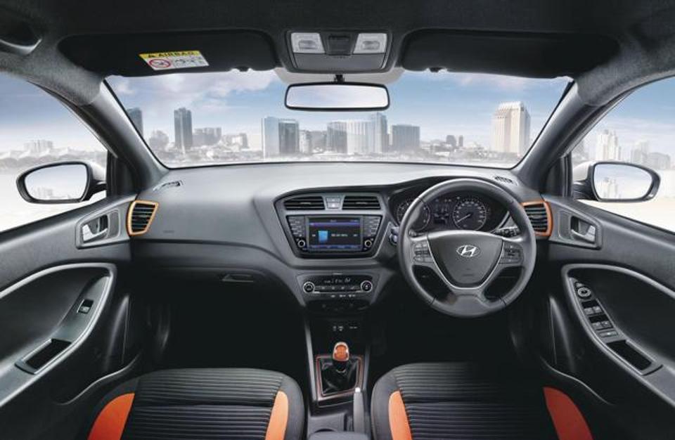 2017 Hyundai Elite i20 dual-tone price, engine, specs, features, interior