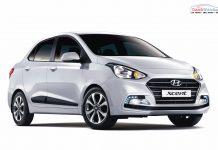 2017 Hyundai Xcent (Hyundai Xcent Discount Offer 90,000 India )