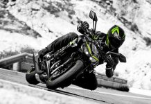 2017 Kawasaki Z1000R India Launch, Price, Specs 3