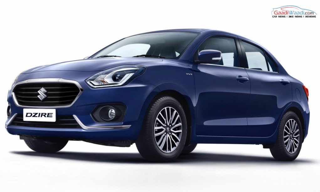 2017 Swift dzire launched-3