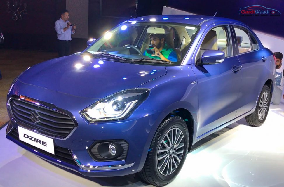 2017 Swift dzire launched india-5