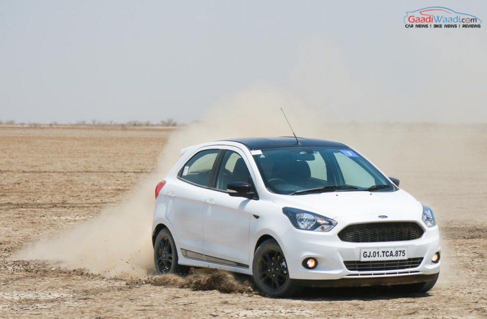 2017 ford figo sports edition review27