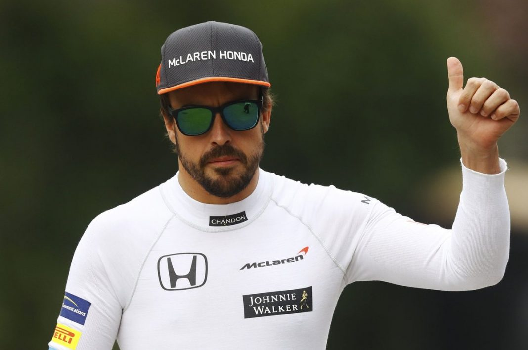 Fernando Alonso to compete at Indy 500