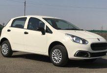 Fiat Punto EVO Pure India Price Specs Features