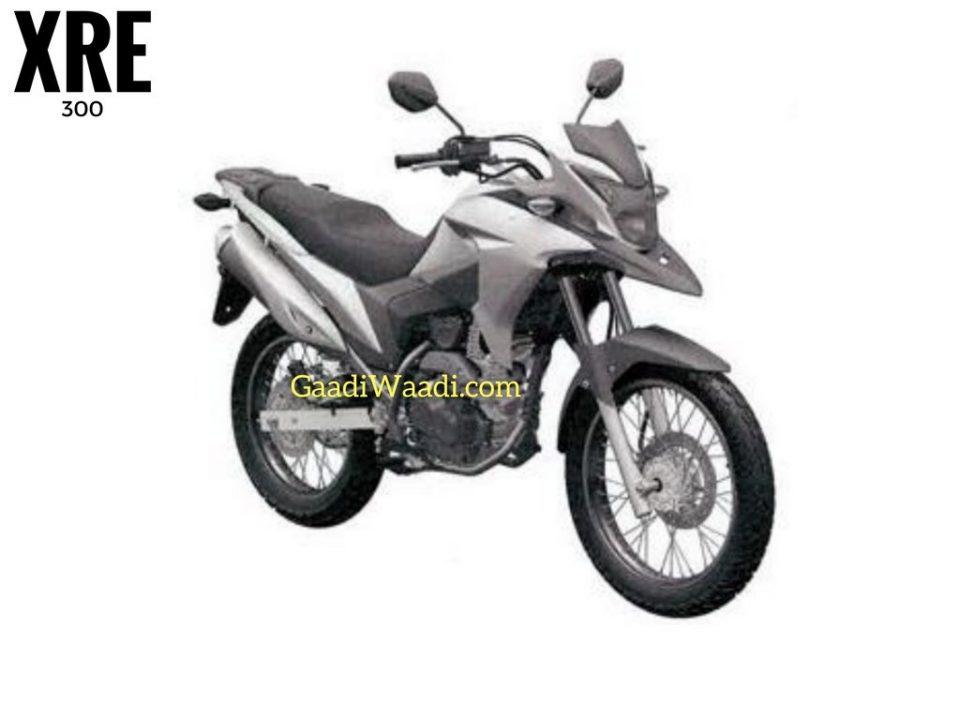 Honda Xre 300 Adventure Bike India Launch Price Specs Engine Features Rivals