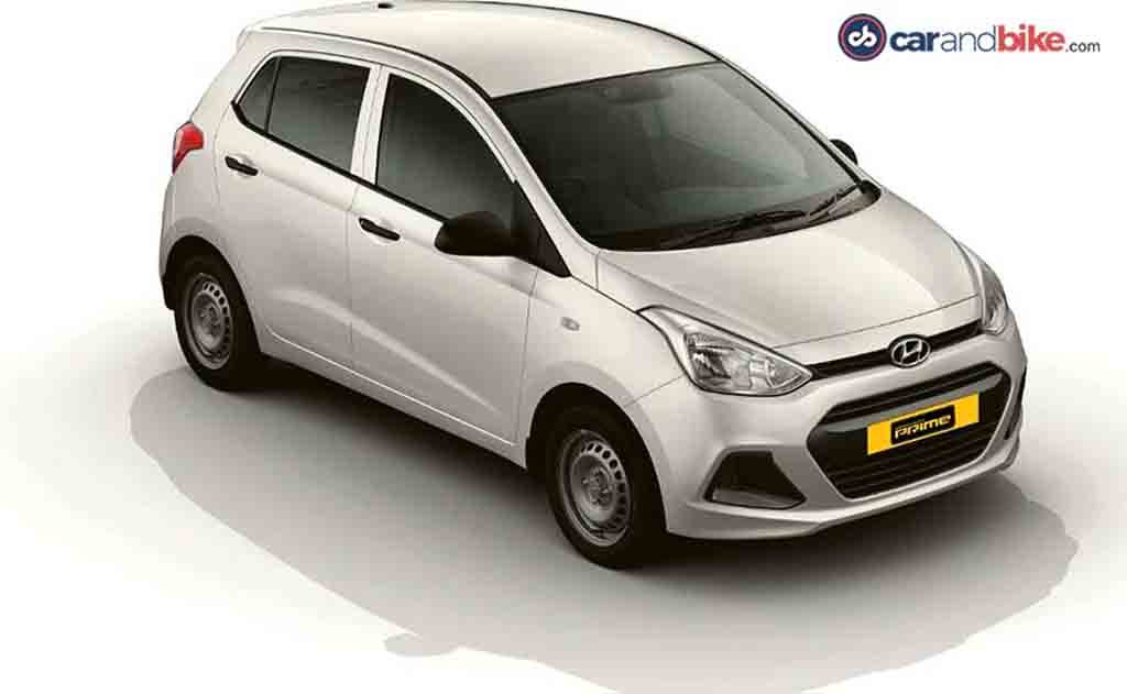 Hyundai Targets Taxi Market Under Prime Badge Of Its Old Cars