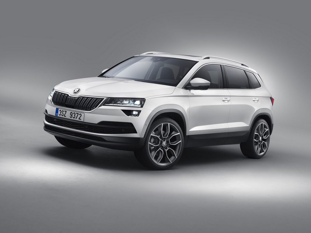 Skoda Karoq Price >> 2019 Skoda Karoq India Launch Price Engine Specs Features Interior