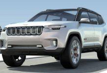 Jeep Yuntu Concept (jeep sub four metre suv)