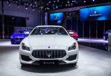 Maserati Delivers 100,000th Car at Auto Shanghai 2017