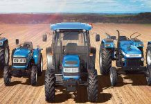 Sonalika sets up world's largest tractor plant