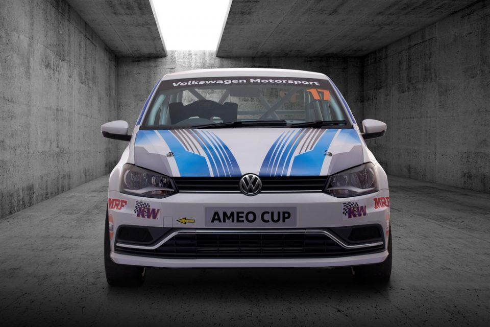 Volkswagen Ameo Cup_2