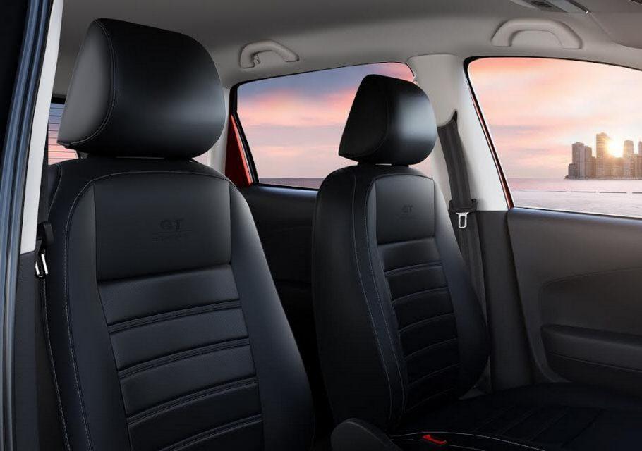 Volkswagen Polo GT Sport Interior
