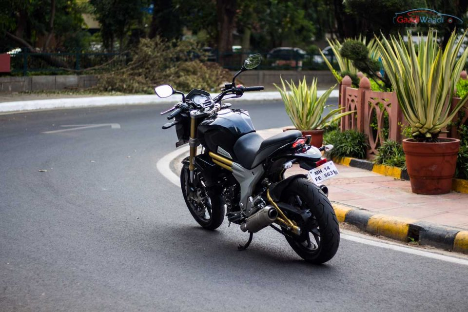 mahindra mojo long term review - first report-15