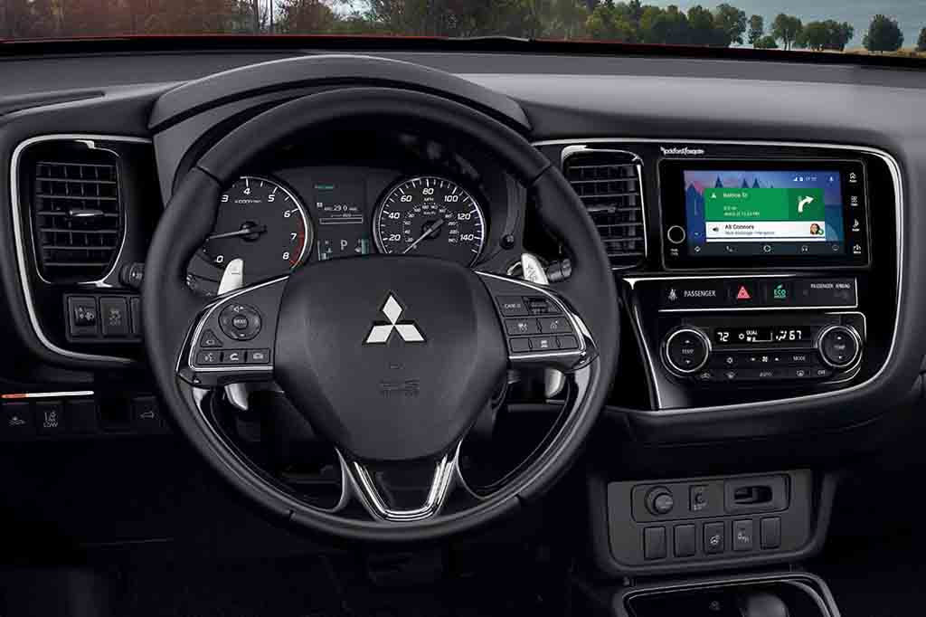2018 Mitsubishi Outlander Bookings Begun