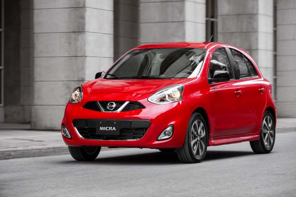 2017 Nissan Micra Facelift India Launch, Price, Specs, Features 5