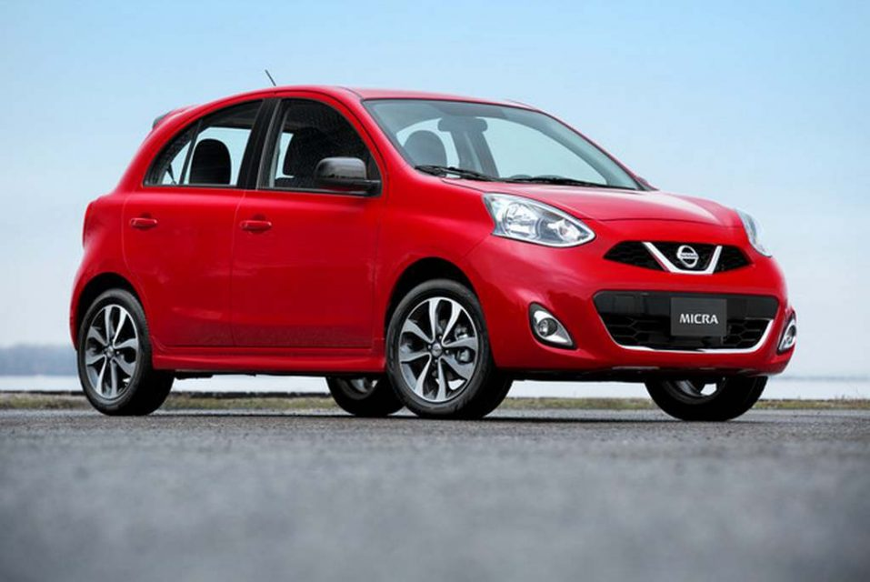 2017 Nissan Micra Facelift India Launch, Price, Specs, Features