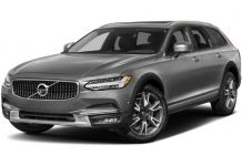 2017 Volvo V90 Cross Country India Launch Price Specs Features