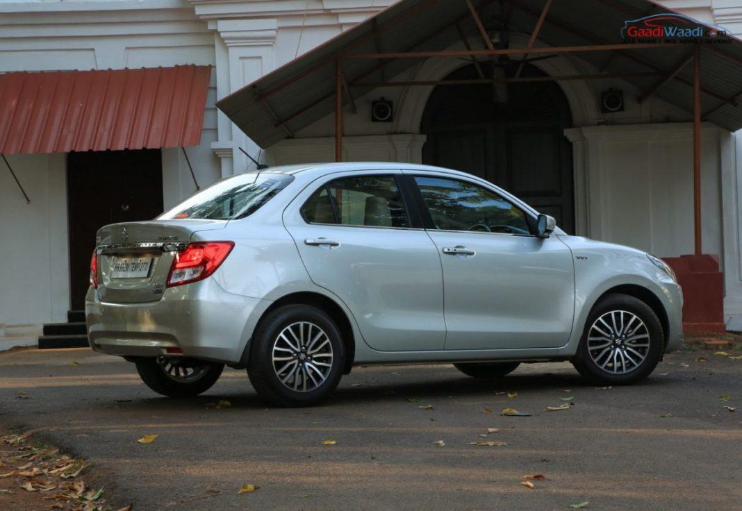 2017 new maruti dzire review-23 (New Maruti Suzuki Dzire Sales)