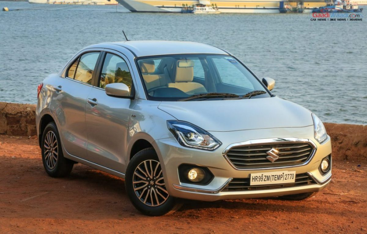 top 10 most sold cars in 2017 in india - gaadiwaadi