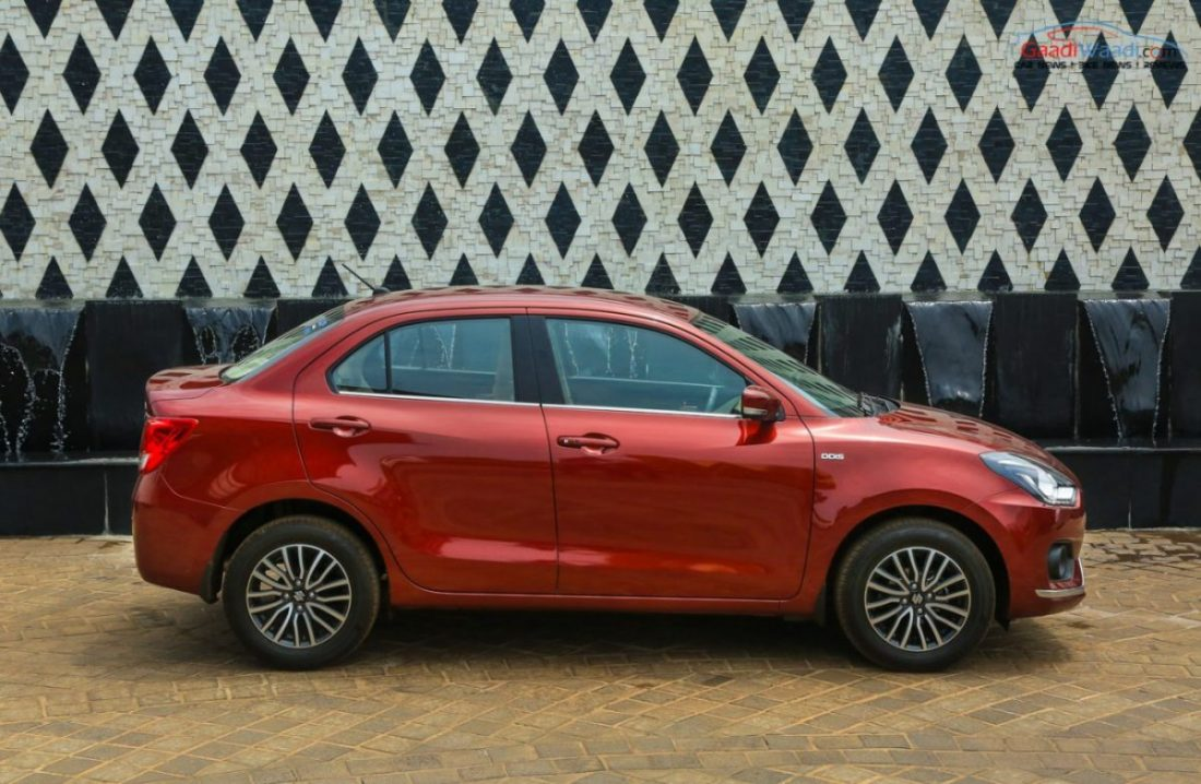 Best compact sedan diesel car in india