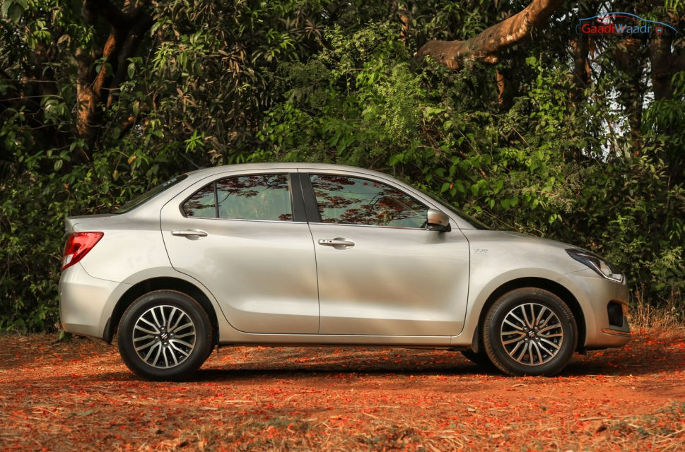 2017 new maruti dzire review