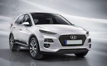 2018-Hyundai-Kona-front-leaked