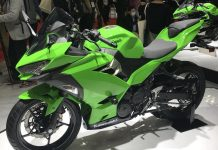 2018 Kawasaki Ninja 250 Revealed - India Launch, Price, Engine, Specs, Features