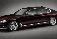 BMW 7 Series M760Li Launched in India 1