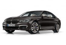 BMW 7 Series M760Li Launched in India