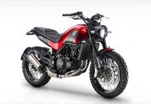 Benelli Leoncino Scrambler India Launch Price 1