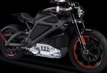 Harley Davidson Livewire Project 3