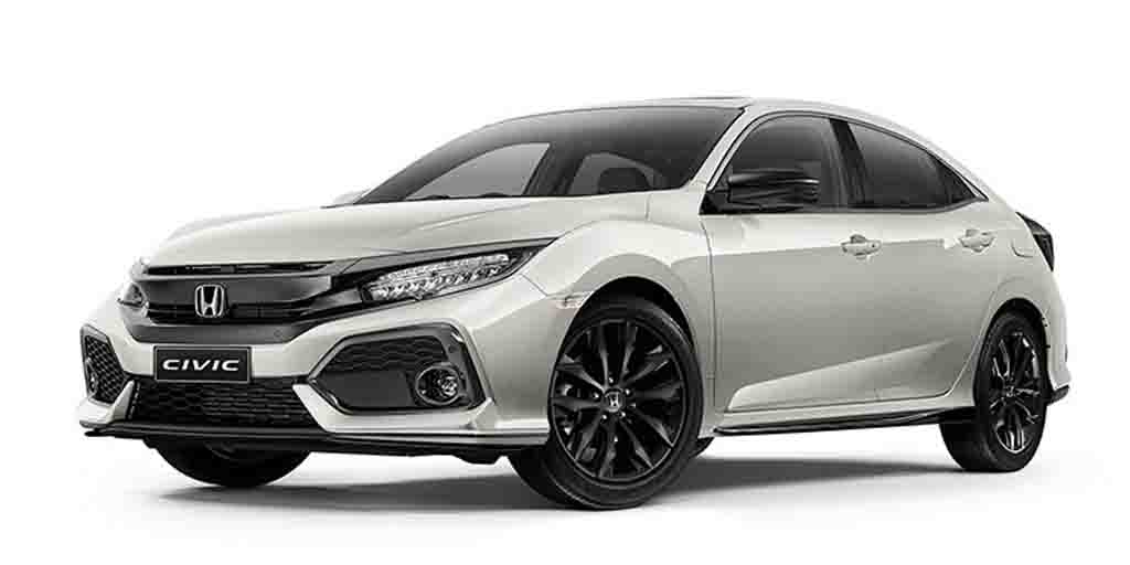 2019 Honda Civic India Launch Price Engine Specs