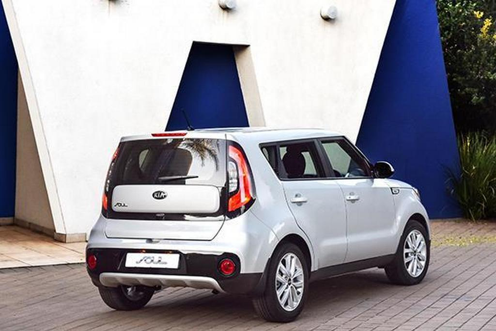 india bound 2017 kia soul crossover launched in south africa. Black Bedroom Furniture Sets. Home Design Ideas