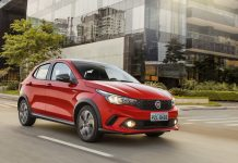India-Bound Fiat Argo Launch Price Specs