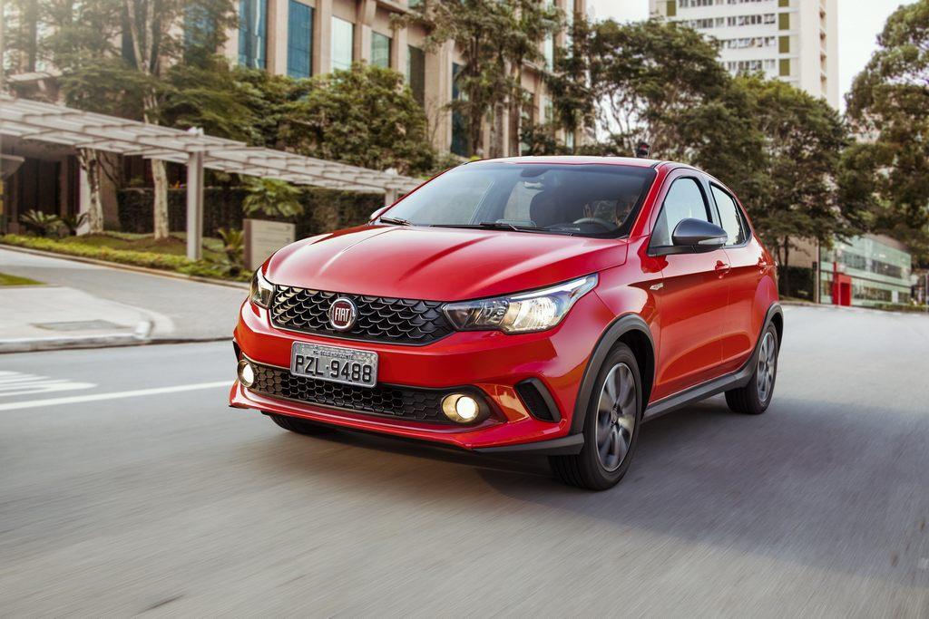 India-Bound Fiat Argo Launch Price Specs 3