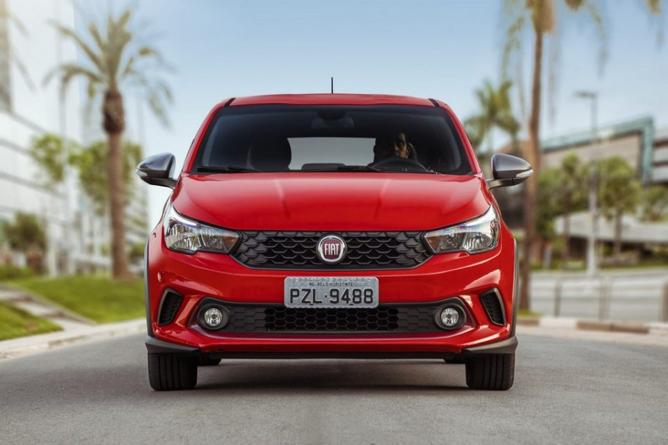 India-Bound Fiat Argo Launch Price Specs 4