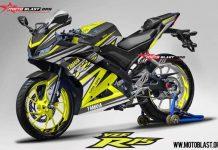 India-Bound Yamaha R15 V3 1