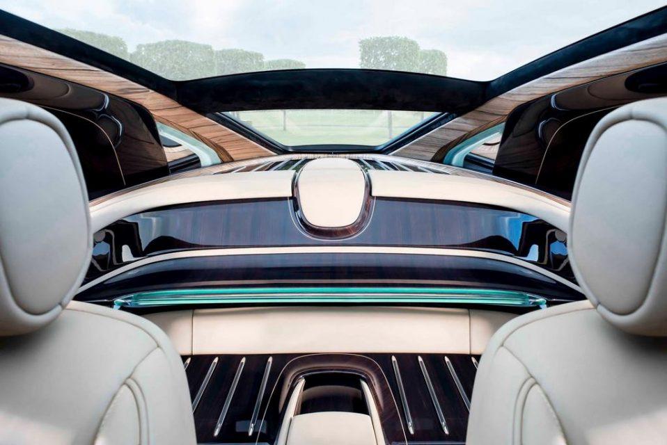 Rolls-Royce Sweptail 3