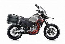 SWM Super Dual India Launch Price Specs 1