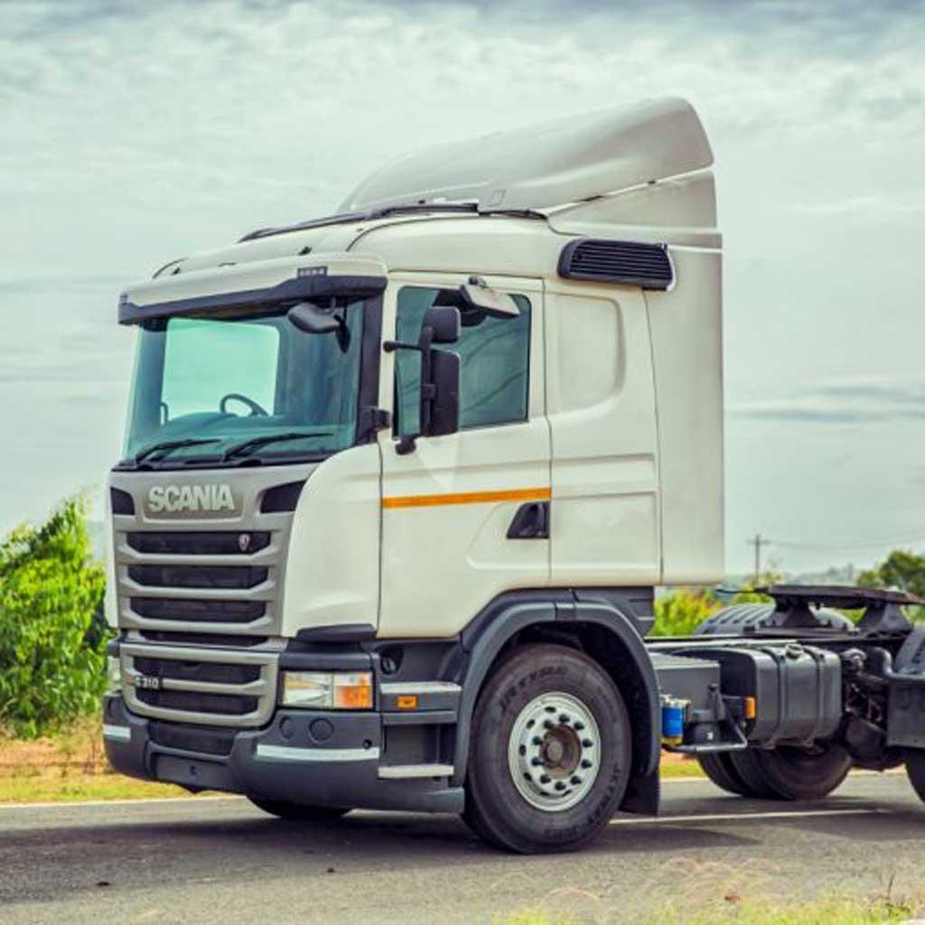 Scania To Make India Its Global Export Hub