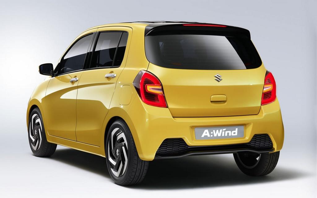 Maruti Suzuki Celerio Car Price In India
