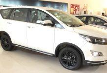 Toyota Innova Touring Sport Photo Gallery and Walkaround Video