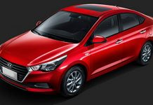 2017 Hyundai Verna India Launch Date Price Specs Features