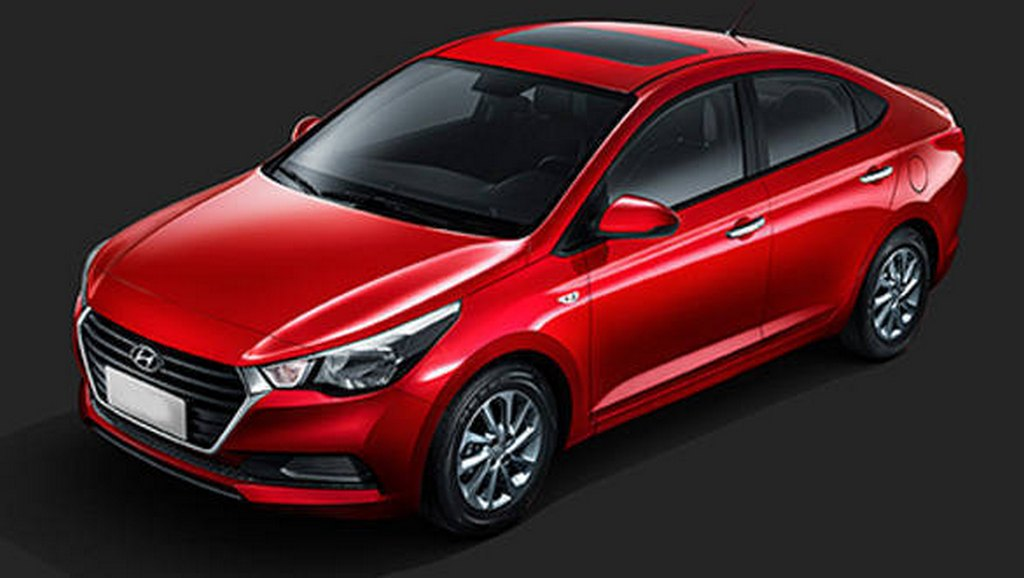 Hyundai Plans Selling 10,000 Units Of New Verna By Diwali