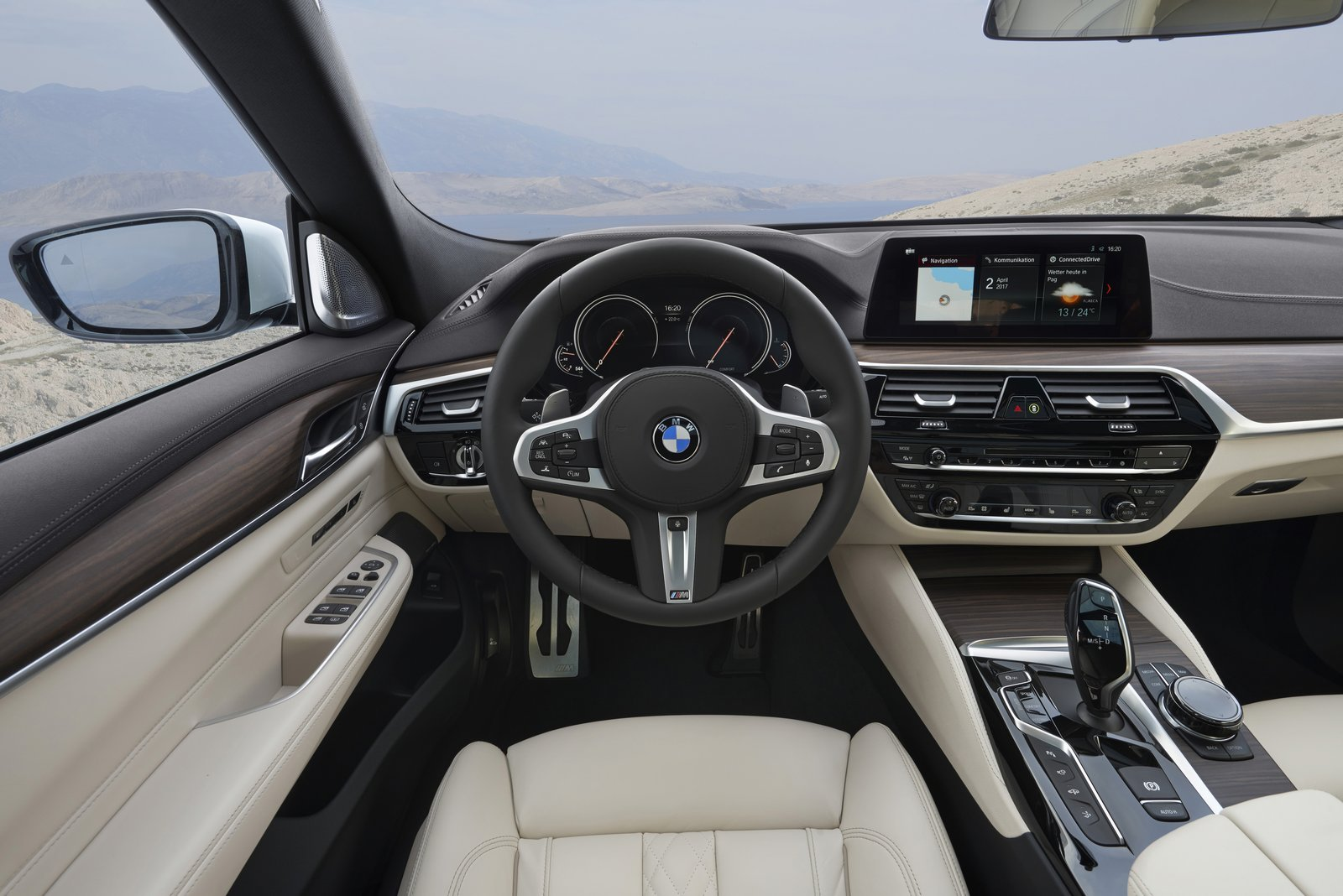2018 bmw 6 series gt launched in india price engine specs interior. Black Bedroom Furniture Sets. Home Design Ideas