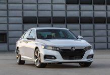 2018 Honda Accord India Launch, Specs, Features